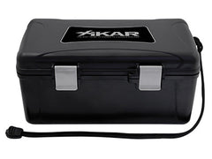 XIKAR - Cigar Travel Humidor (15-count)