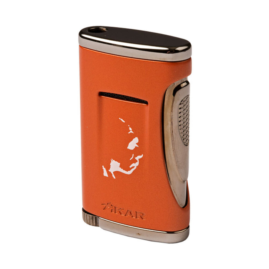 Xikar - Xidris RoMa Craft Orange Neanderthal Lighter