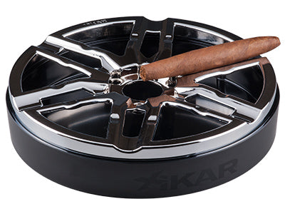 XIKAR - Chrome Burnout Ashtray *NEW*
