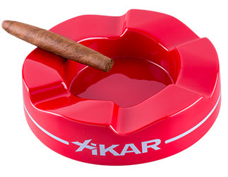 Xikar - Wave Ashtray (red)