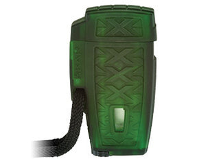 XIKAR - Stratosphere II High Altitude Lighter (green)