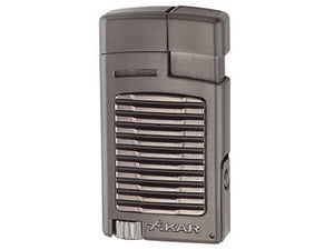 XIKAR - Forte Single Jet Flame cigar lighter (G2)