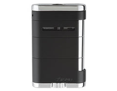 XIKAR - Allume Tabletop Jet Flame cigar lighter (black)