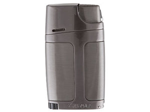 Xikar - ELX G2 (gunmetal) Jet Flame cigar lighter