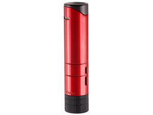 Xikar - Turrim Red Double Jet Flame cigar lighter