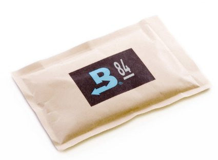 BOVEDA 84% Large (60 gram) 2-Way Humidity Control Pack (5-pack)