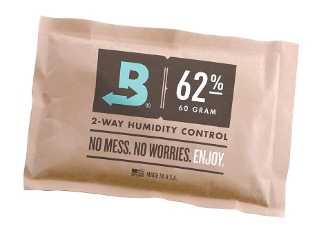 BOVEDA 62% Large (67 gram) 2-Way Humidity Control Pack