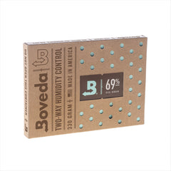 BOVEDA | 320gram 2-way Humidification pack (69%)
