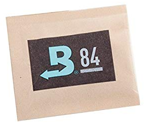 BOVEDA 84% Travel (8 gram) 2-Way Humidity Control Pack (10-pack)