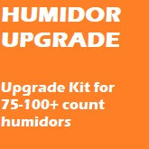Canteros Desktop Humidor Upgrade Kit (for 75-100 count humidors)