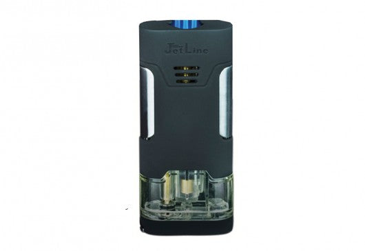 JetLine - Mongoose Triple-flame cigar lighter (Black)
