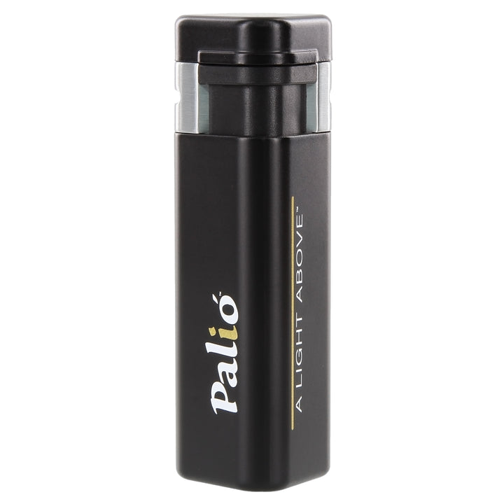 Palio - Triple Torch Cigar Lighter (black)