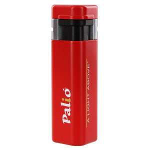 Palio - Triple Torch Cigar Lighter (red)
