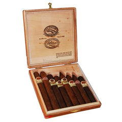 Padron - Padron | A taste of all Padron Maduro (mixed) | 8-cigar sampler