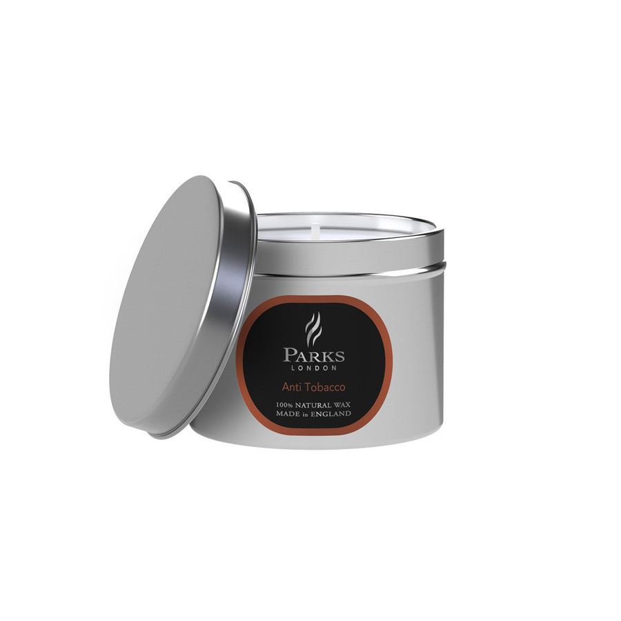 Parks London - Anti Tobacco Candle (190g)