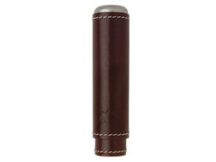XIKAR - Envoy 1 (single) cigar case (cognac)