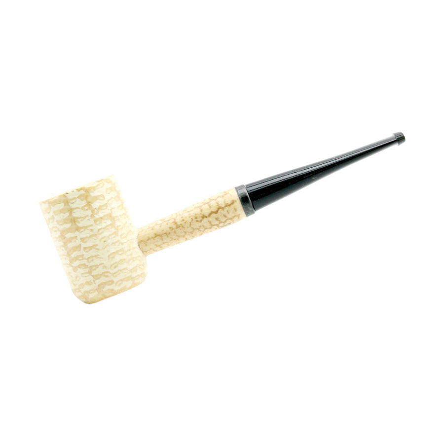 WASHINGTON #1000 Filtered Straight Corn Cob pipe