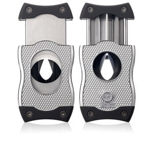 Colibri - SV Cut cigar cutter (Black-Black)