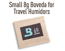 Boveda 69% (SIZE 8) 2-Way Humidity Control Pack (10-pack)