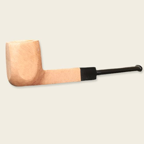 SAVINELLI - Series III Vulcanite Canadian Pipe