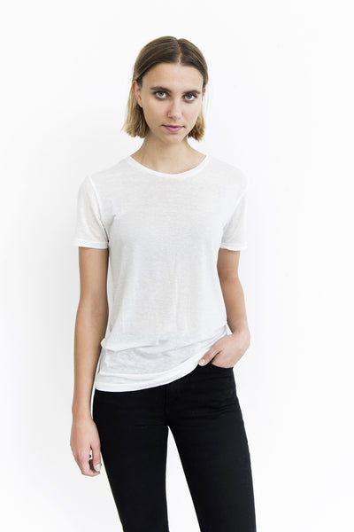The Seline Tee - UNIFORM CLOTHING