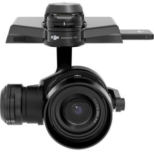 ZENMUSE X5R Part1 Gimbal and Camera
