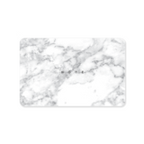 Mini Note Cards - Marble - Lined