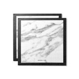 Sticky Notes - Marble, Lined