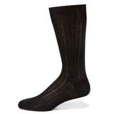 Black Luxury Socks