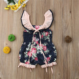 Romantic Flower Onesie for Babies & Children