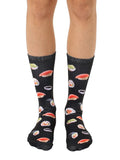 Sushi Crew Socks for Men & Women