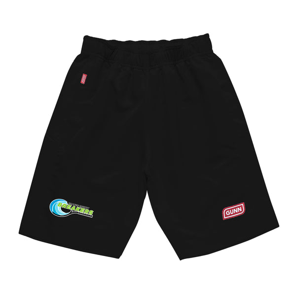 Pro Short Classic Black - O.C Breakers Edition
