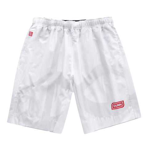 Liberty Pro Short White