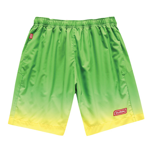 Pro Short Venice Edition Ombré Green/Sun Yellow