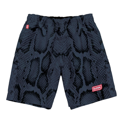 Pro Short Rattlesnake Midnight Blue