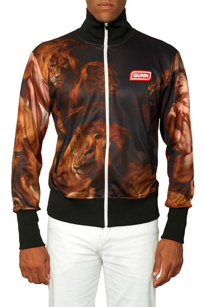 The Lion's Den Jacket