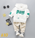 Cool Winter Set Collection (0-24month)