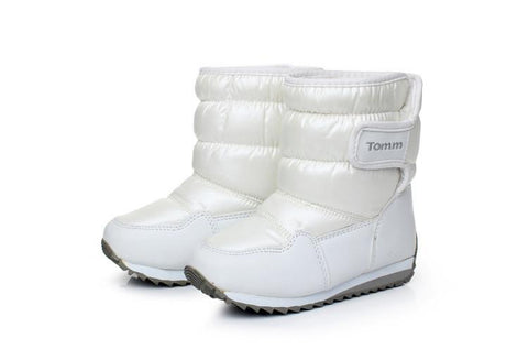 Toddler's Winter Boots (2-12 Years)