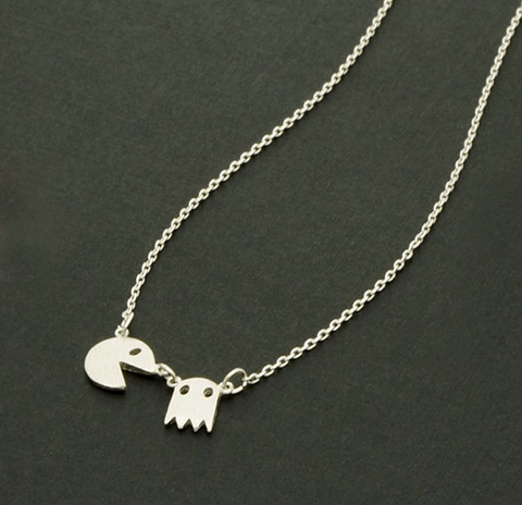 PM Necklace