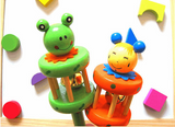 Wooden Musical Instrument Toys
