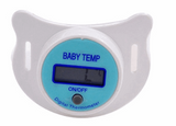 Baby Dummy Thermometer
