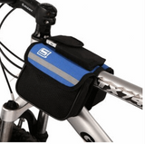 Bike's Double Storage Bag