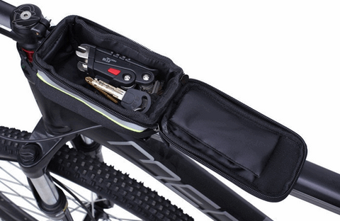 Bike's Single Smart Storage Bag