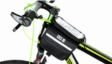 Bike's Double Smart Storage Bag