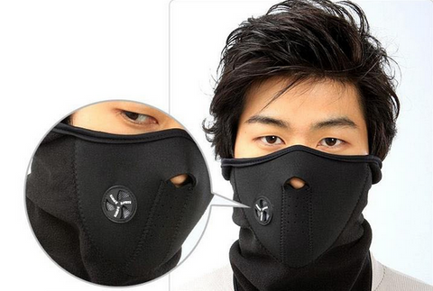 Face Warmer Mask