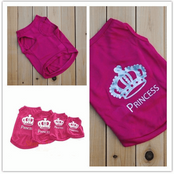 Princess Pet Shirt