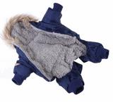 Dogs Winter Coat (XS-XL)