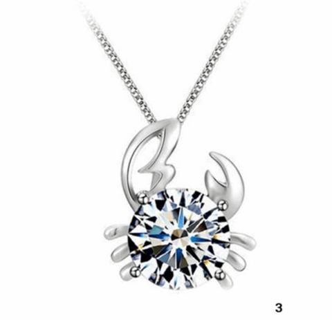 necklace diamond look tw diamomd canada louise white in carat solitaire jewellers ann necklaces gold pendant pendants