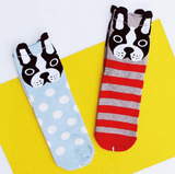 French Bulldog Socks