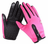 WindProof Touch Tip Gloves
